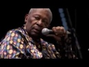 B.B. King - The Thrill Is Gone Crossroads 2010 (Official Live Video)