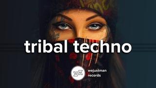 Tribal House & Deep Techno Mix – April 2020
