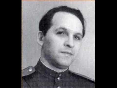 Nikitin Troika 1948 Prague