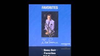 Bill Pearce Beau Soir