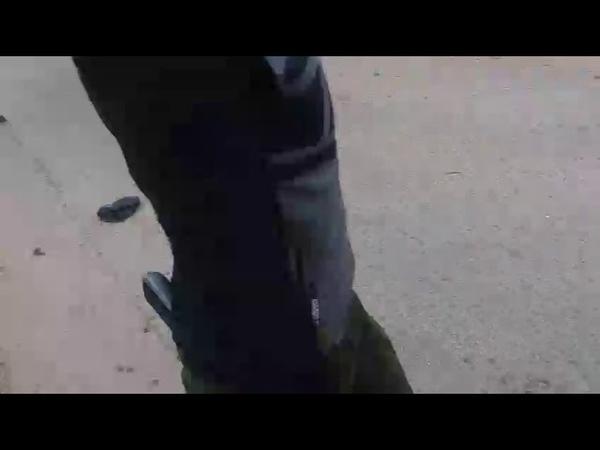 عفرين المحتلة.. انفجار سيارة عسكرية في ناحية شرا رامان عفريني يوتيوب ..لا تنسى الاشتراك بالقناة