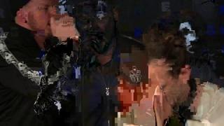James Marvel & MC Mota - Rampage live stream