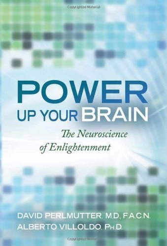 Power Up Your Brain The Neuroscience of Enlightenment by David Perlmutter, Alberto Villoldo