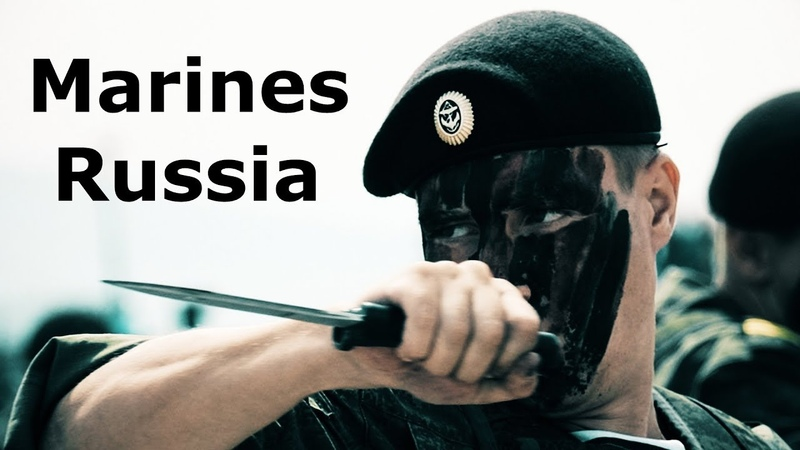 Marines Russia Prepare For The Onslaught 2019
