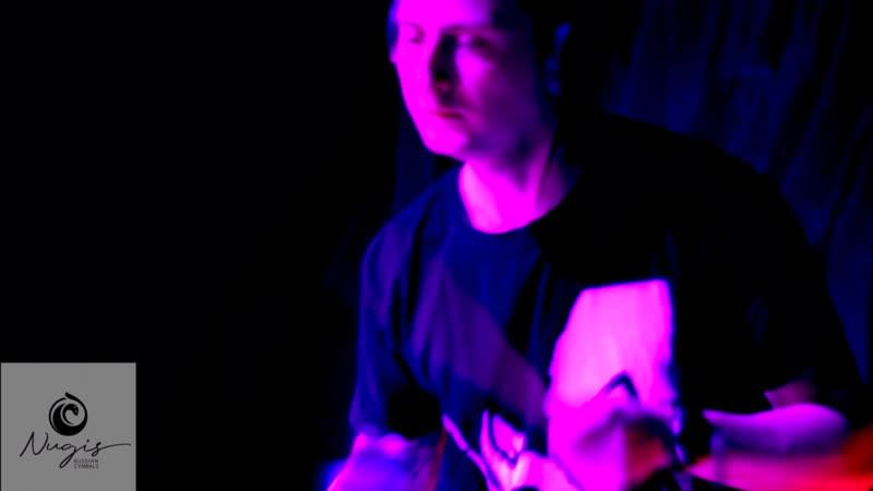 Теневая Культура • Nugis Cymbals • Promo