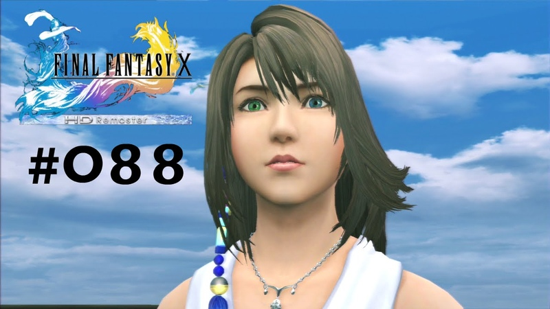 Final Fantasy 10 HD Remaster Deutsch 088 Die Ewige Stille Zeit Eternal Calm