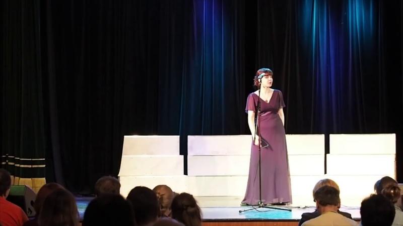 Даргомыжский песня Ольги из оперы Русалка Екатерина Пивко
