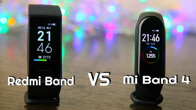 Фитнес браслет Xiaomi Redmi Band. Новинка 2020. Лучше чем Mi Band 4   PlushkinExpress