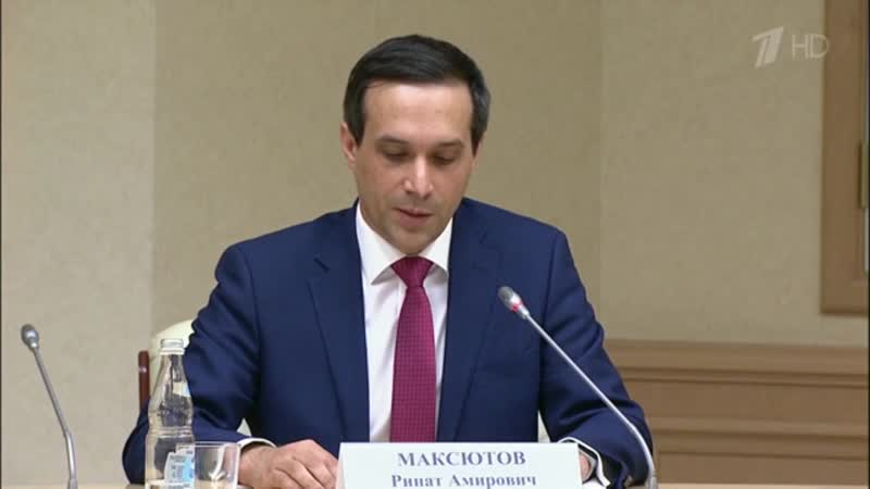 Глава ФБУН ГНЦ ВБ Вектор Ринат Максютов о тест системах и исследованиях при разработке вакцины от коронавируса