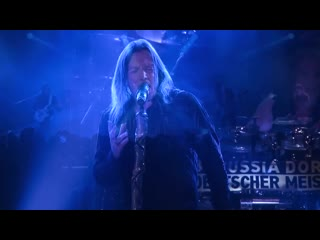 Stratovarius - Behind Blue Eyes (Live) (The Who cover)