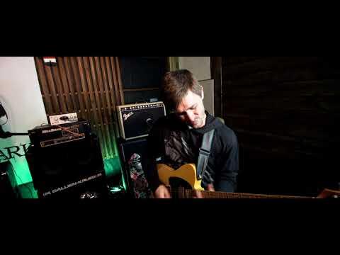 Radiohead Just Cover by D Kunkov E Tarutaev E Nesterov M Doigov