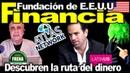 Fundación de E.E.U.U. financia a LORET, BR0ZZ0 y FRENAAA para quitar a AMLO