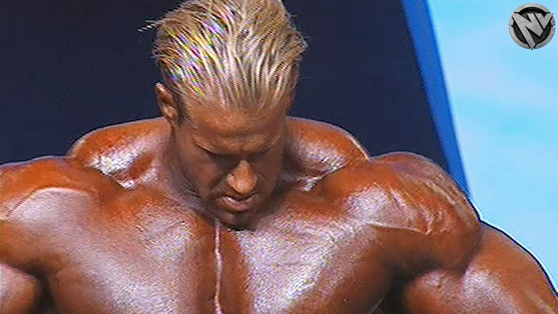 SHOCK THEM WITH RESULTS QUAD STOMP JAY CUTLER MOTIVATION