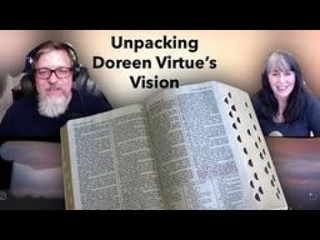 Unpacking Doreen's vision with Pastor Chris Rosebrough of Fighting for the Faith