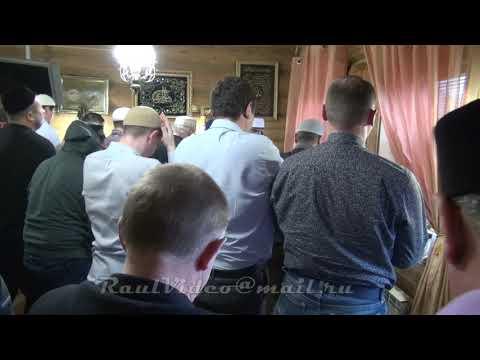 Мечеть Туган авылым 13 03 20 Жомга Намаз