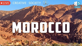 Morocco, the Berber country. Creative Society. Allatraunites