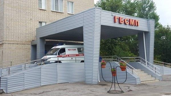 Шесть пациентов с подтвержденным коронавирусом проходят лечение в БСМП Таганрога