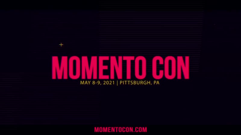 Momento Con in Pittsburgh on May 8 9 2021