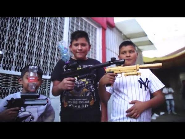 Fat Nick ft Big Soto FILA Official Video