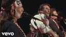 The Highwaymen - City of New Orleans (American Outlaws: Live at Nassau Coliseum, 1990)