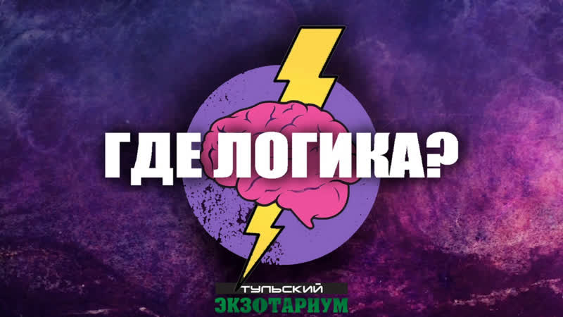 Викторина ГДЕ ЛОГИКА 25 06 2020