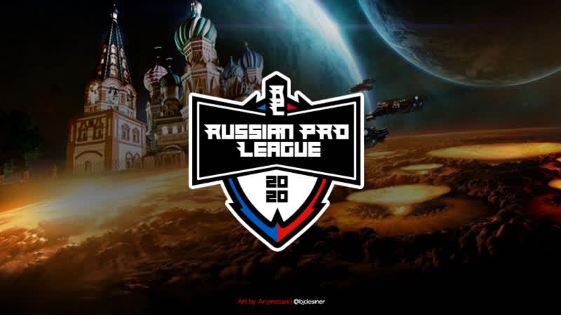 RussianProLeague Ro16 Group A