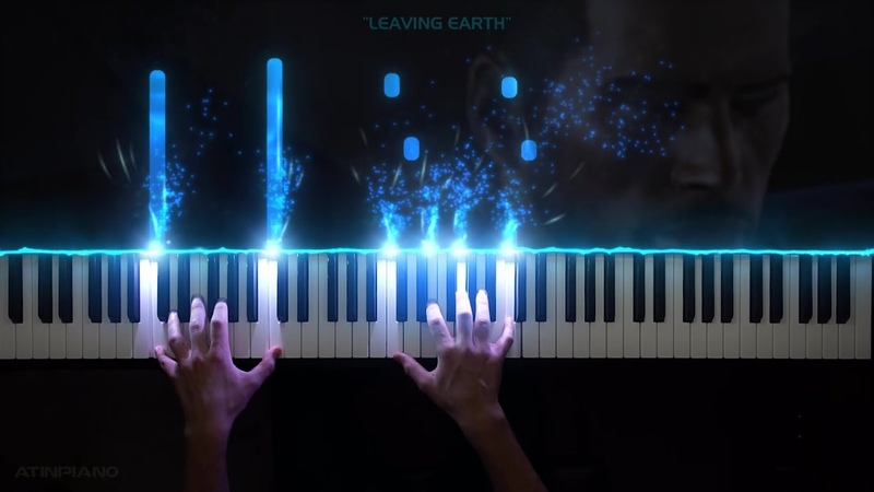 Mass Effect Trilogy Medley Piano Cover