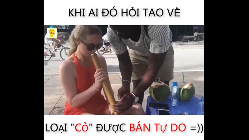Anh Tây phê THUỐC LÀO Việt nam - Cười không nhặt được mồm