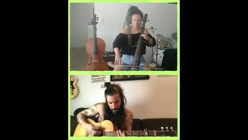 Foo Fighters Everlong Juliette Waxx