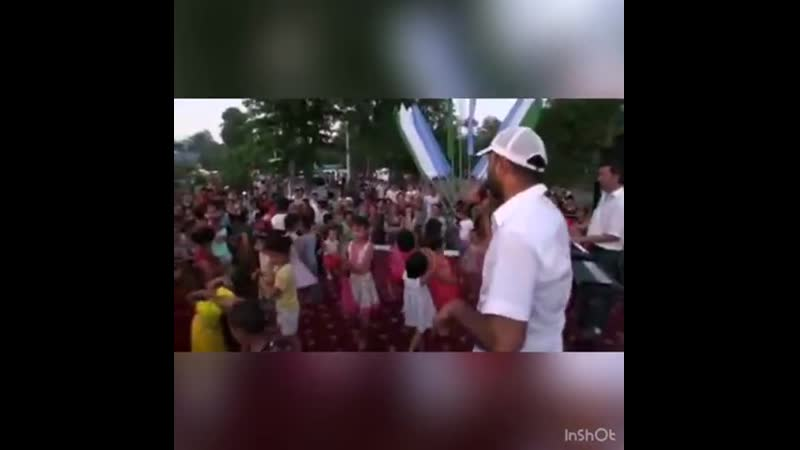 ХАМРАЕВ АКОБИРЖОН
