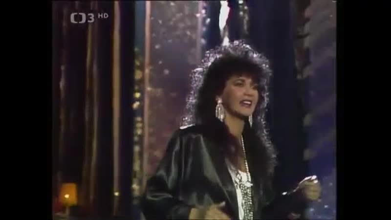 FIORDALISO Non Voglio Mica La Luna 1984 Live 1986