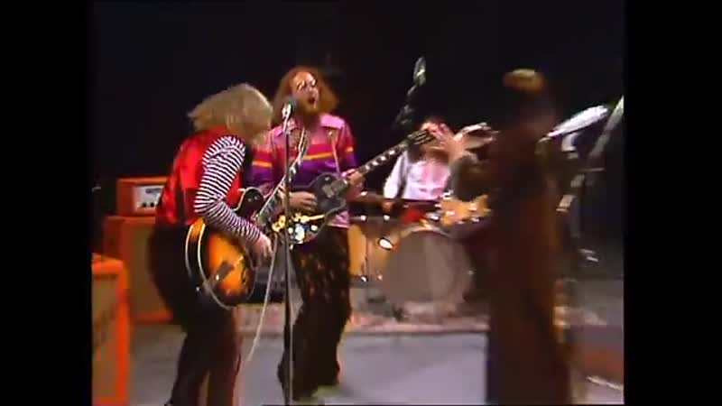 It's A Beautiful Day Soapstone Mountain Live 1970