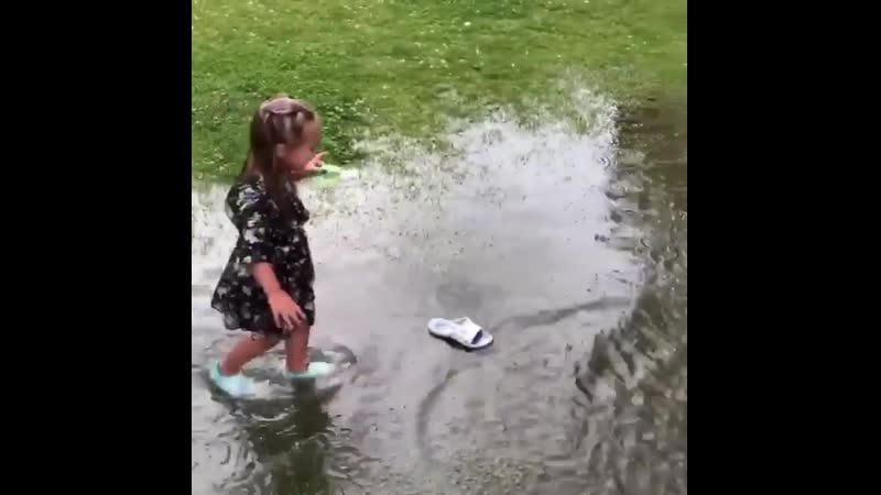 Мечтали так сделать в детстве 😂