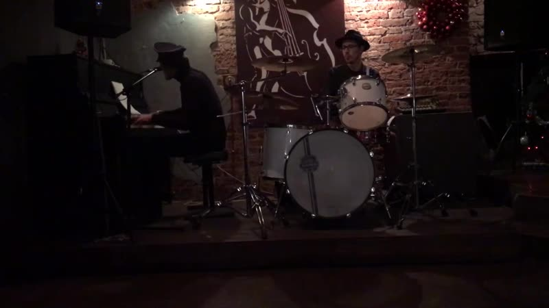 ILLUSIONS Come Together The Beatles live cover