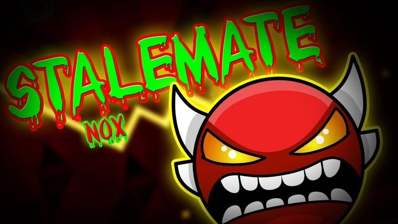 100% Stalemate by Nox