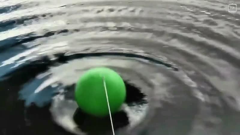 опыт юнга обьяснение капля как фотон света только что за поверхность по которой она движется