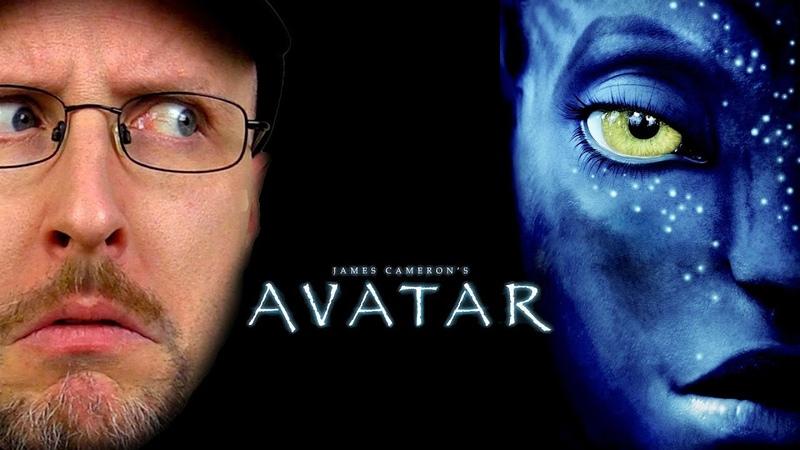 Avatar - Nostalgia Critic