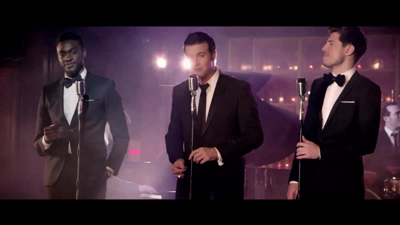 Vincent Niclo Roch Voisine Corneille Fly Me To The Moon