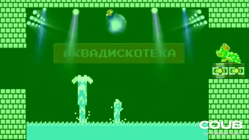 СУПЕР ЦАРИО: Марио во дворце Путина Расследование 8 бит 18
