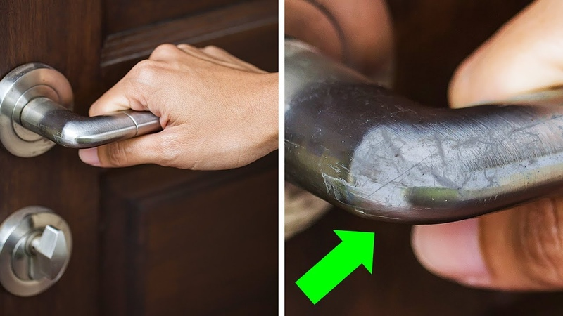 10 Признаков Того Что за Вашим Домом Наблюдают Грабители