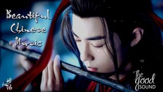 เพลงจีนโบราณ - เพลงจีนที่สวยงาม - เพลงผ่อ$