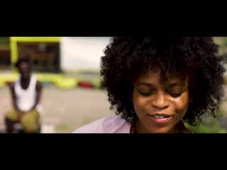 Lila Ike - Gotti Gotti - Deadly acoustic live @ Bob Marley beach, St. Thomas, Jamaica