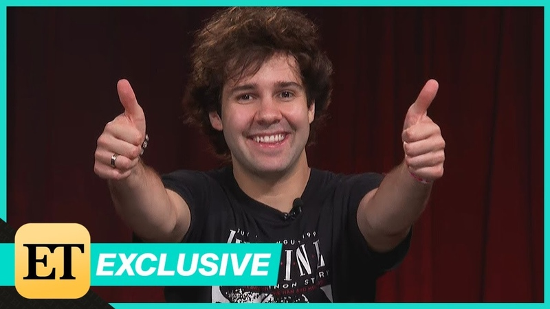 David Dobrik on Giving Jason Nash 'the Talk' While Married to His Mom Lorraine (Exclusive)