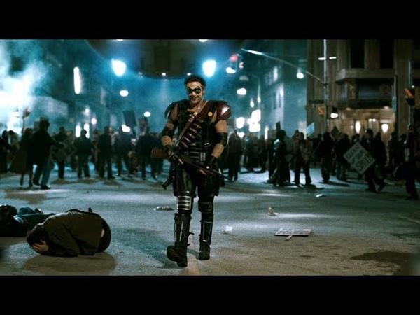 IMAX Watchmen against civilians Watchmen Subtitles