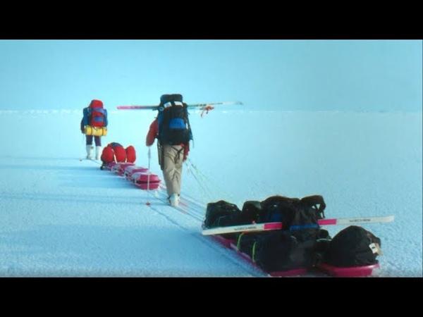 Рязанцев полярников поздравляют с профессиональным праздником