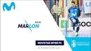 Los goles de Marlon en la temporada 19 20 Movistar Inter FS