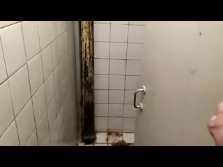 Что творится в Минском общежитии.