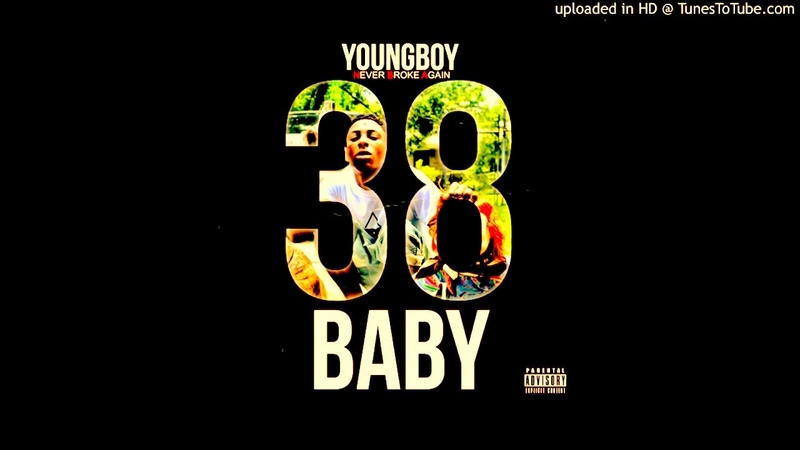 NBA YoungBoy 38 Baby Instrumental