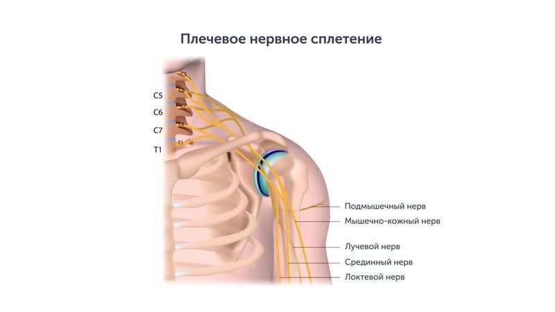Скрытые проблемы с шеей Симптомы одно полезное упражнение