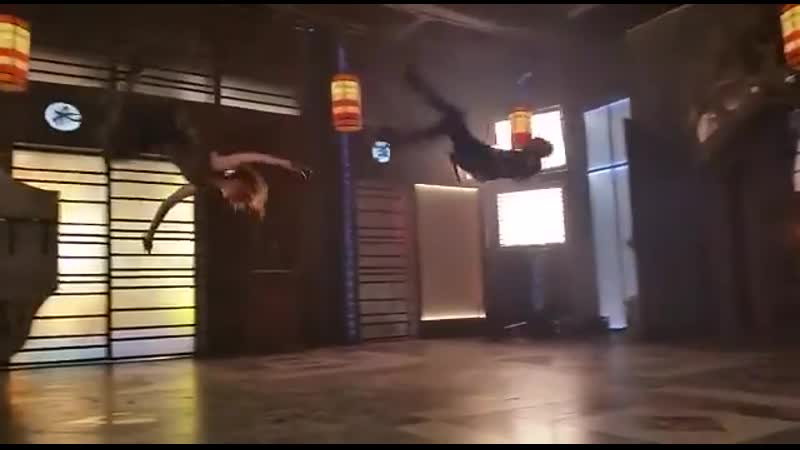 Alright, angels... who's ready to leap into Season 3 Shadowhunters clace